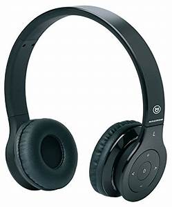 Bluetooth Kopfhörer On Ear Test : macrom bluetooth on ear kopfh rer on ear kopfhoerer ~ Kayakingforconservation.com Haus und Dekorationen