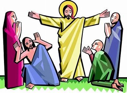 Clipart Jesus Teacher Teaching Clipground Teaches