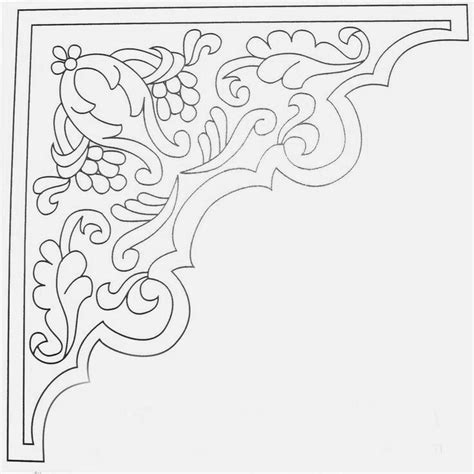 pin  sona  iconography sketch damask art ornament