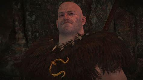 halgrim  official witcher wiki