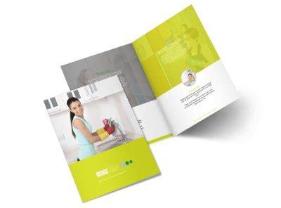 cleaning brochure templates mycreativeshop