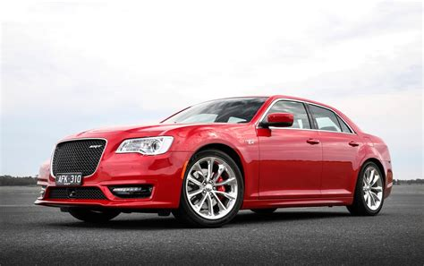 Chrysler 300 Tune Up by Chrysler Apparently Re Evaluating Future Line Up Carscoops