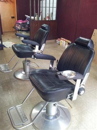 fauteuils de barbier en france belgique pays bas