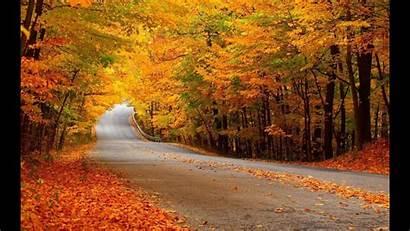 Background Autumn Photoshop Wallpapers Scenery Change Desktop
