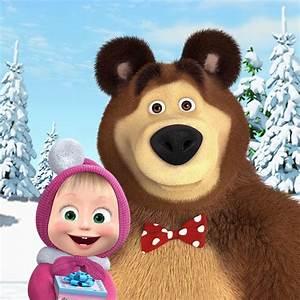 Y Et W : masha y el oso youtube ~ Medecine-chirurgie-esthetiques.com Avis de Voitures