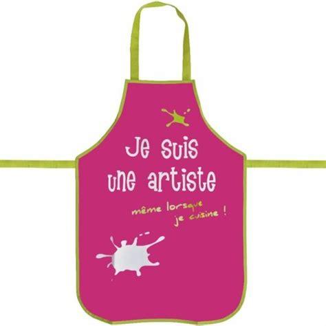 tablier de cuisine pour fille un tablier de cuisine mod 232 les originales archzine fr