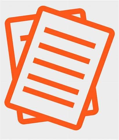 Document Documentation Clipart Documents Icon Process Transparent