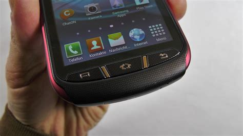 xcover  samsungs neuer outdoor androide im unboxing und