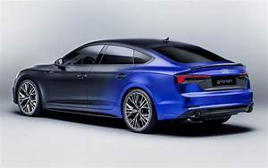 2017 Audi A5 Sportback G-tron Show Car