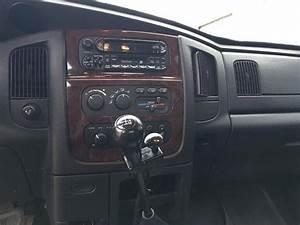 2003 Dodge Ram 2500 4wd 5 9 Diesel Laramie 6 Speed Manual