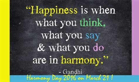 harmony day  indian