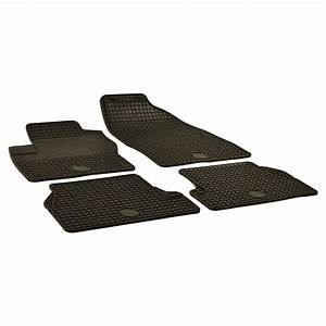 tapis de sol en caoutchouc anthracite pour ford grand c With tapis ford c max