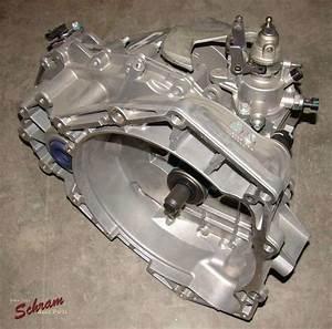 2006 Pontiac G6 Transmission