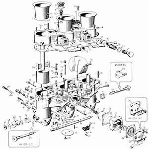 1979 Porsche 924 Fuel Injection Cold Start Wiring Diagram