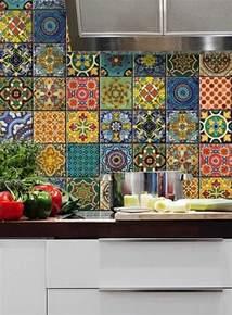carelage cuisine comment adopter le carrelage patchwork à intérieur