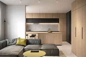 Tiny, Apartment