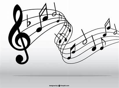 Notes Clip Symbols Musical