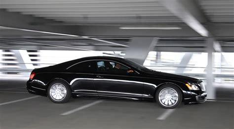 Maybach 57s Xenatec Coupe (2011) Review