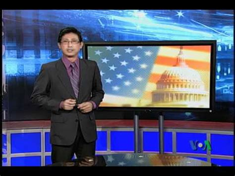 Voa Tv by Voa Burmese Tv Magazine Program Dec Fourth Week Part 3