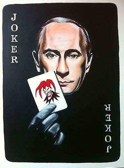 joker playing card painting bing images playing card