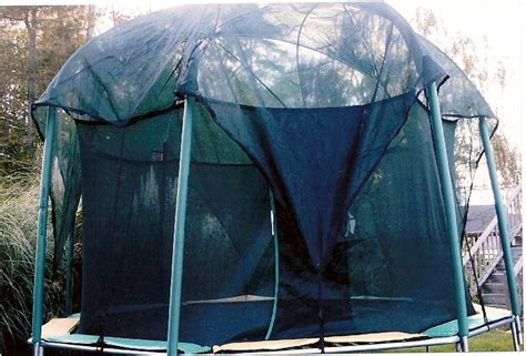 Rocket trampoline tent for 15' jumpking combo. Skywalker Trampoline Covers 15 ft - WOW.com - Image Results   Trampoline tent, Trampoline canopy ...