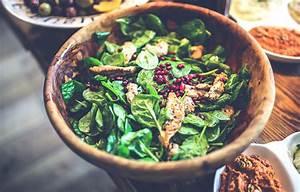 Food, Salad, Healthy, Colorful, Hd Wallpaper, High Resolution Background Images, Desktop Images ...
