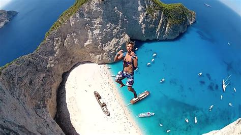 Top 5 Things To Do In Zante
