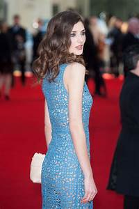 DAISY BEVAN at The Two Faces of January Premiere in London ...