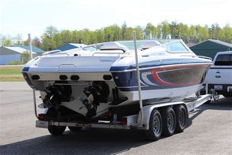 Formula Boats Gas Dock by Formula 292 Fastech 2004 For Sale For 39 500 Boats From