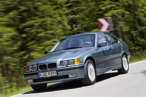 Bmw 3 Series Sedan Modification by Bmw 3 Series Sedan E36 1991 1992 1993 1994 1995