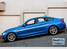 REVIEW 2014 BMW 428i Gran Coupe Something Special
