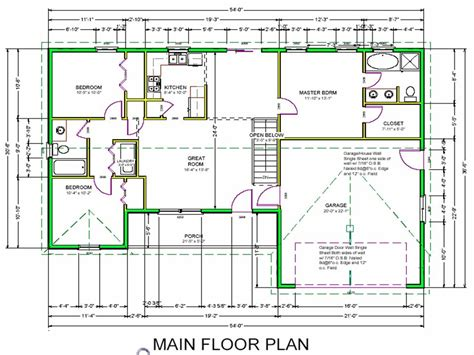 design blueprints for free design own house free plans free house plan designs