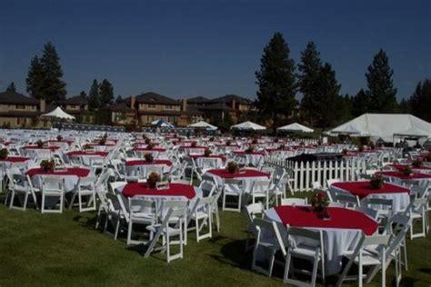 41 wedding rentals portland real wedding