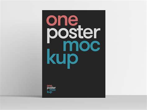 Poster Mockup Mockups Archives Deepyellow