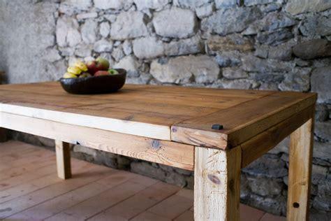 tisch aus altholz manum m 246 bel aus altholz tisch 171 landhaus 187 aus altholz