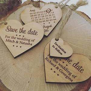 43 Unique Save The Date Ideas