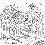Espace Vert Dessin Application Coloring Coloriage Omeletozeu Dedans Gratuite Easy Grown Greatestcoloringbook Ups Therapy Adult Pattern Printable Nature Enregistree Depuis sketch template