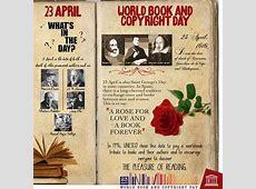 Día del libro 23 de abril Historia día mundial libros