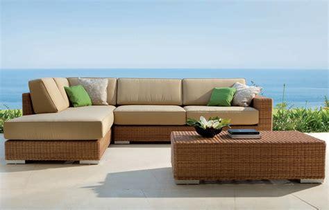 Garden Loveseats by Chelsea Corner Garden Sofa Modern Garden Furniture