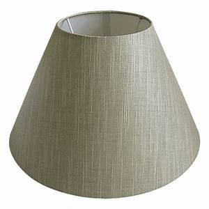 Lampenschirm 40 Cm Durchmesser : lampenschirm durchmesser 40 cm grau stoff geeignet f r lampenf e e27 bauhaus ~ Bigdaddyawards.com Haus und Dekorationen