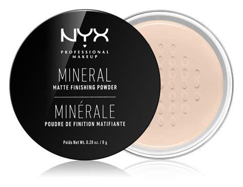 Nyx Mineral Finishing Powder nyx professional makeup mineral finishing powder poudre
