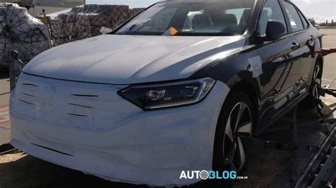 Volkswagen Gli 2020 by 2020 Jetta Gli Spied In The Looks Boring Autoevolution