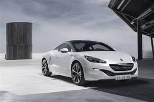 Coupé Peugeot : 2013 peugeot rcz review top speed ~ Melissatoandfro.com Idées de Décoration