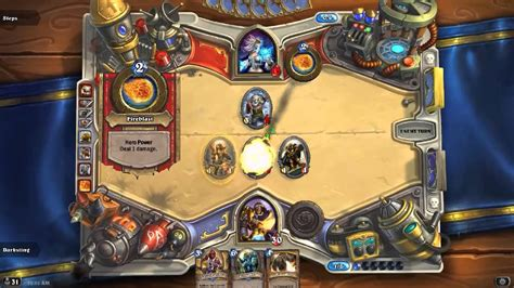 Hearthstone Beast Deck Gvg by Hearthstone Pally Deck With A Few Of The Gvg Cards