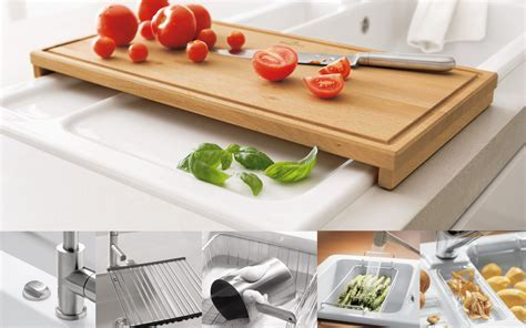 Kitchen accessories from Villeroy & Boch ? for more fun in
