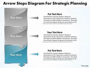 Business Powerpoint Templates Arrow Steps Diagram For