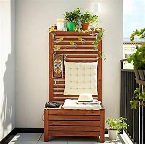 Sonnenschirme Für Den Balkon : 10 wohntipps f r den balkon planungswelten ~ Sanjose-hotels-ca.com Haus und Dekorationen