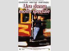 Una donna molto speciale Film 1996