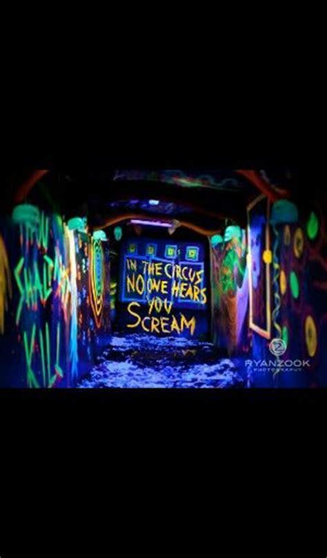clowncarnevil haunt ideas images  pinterest