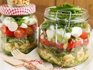 Rest Im Glas : rezept f r nudelsalat im glas kitchengirls ~ Orissabook.com Haus und Dekorationen